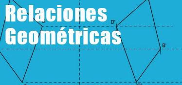 Relaciones Geométricas