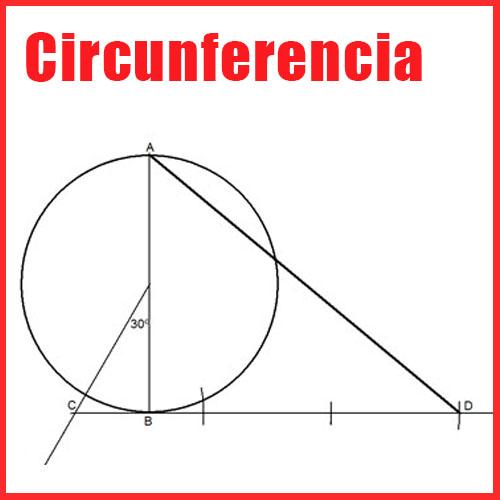 Circunferencia Profesor De Dibujo