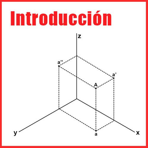 Introducció a Sistema Axonométrico