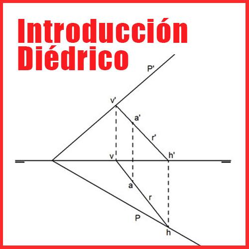 Introducción a Sistema Diédrico